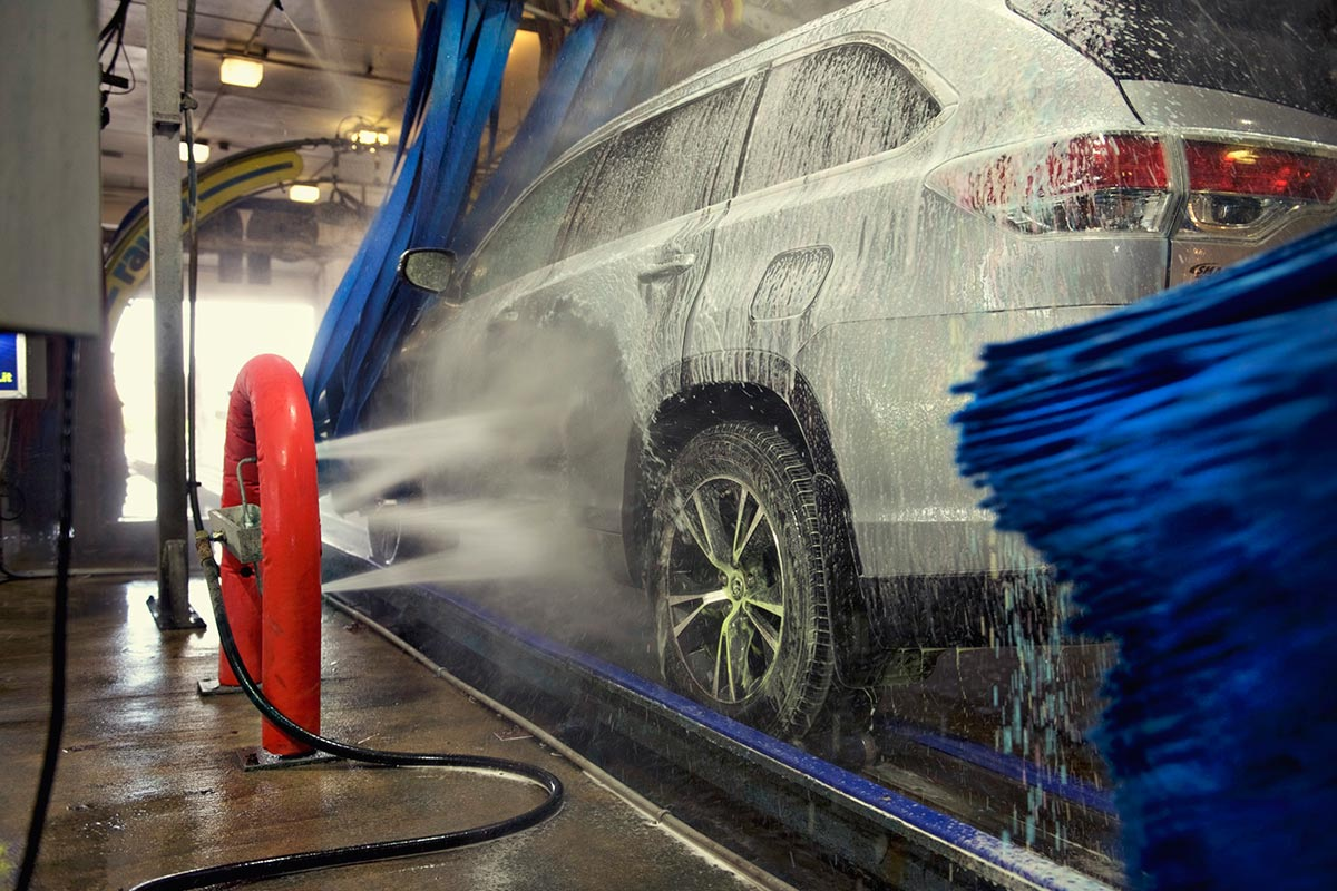Fast eddies car wash detail center car wash exterior solutioingenieria Image collections